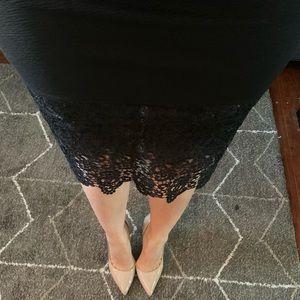 Windsor Dresses - Windsor Black Cocktail Dress